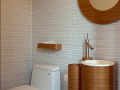 bathroom-tile-with-bamboo-accent-pieces