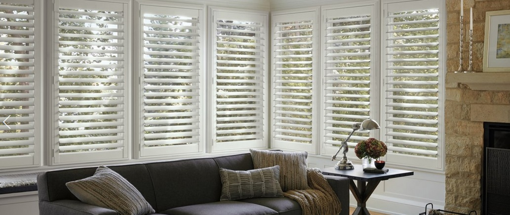 hunter douglas NewStyle Shutters 4