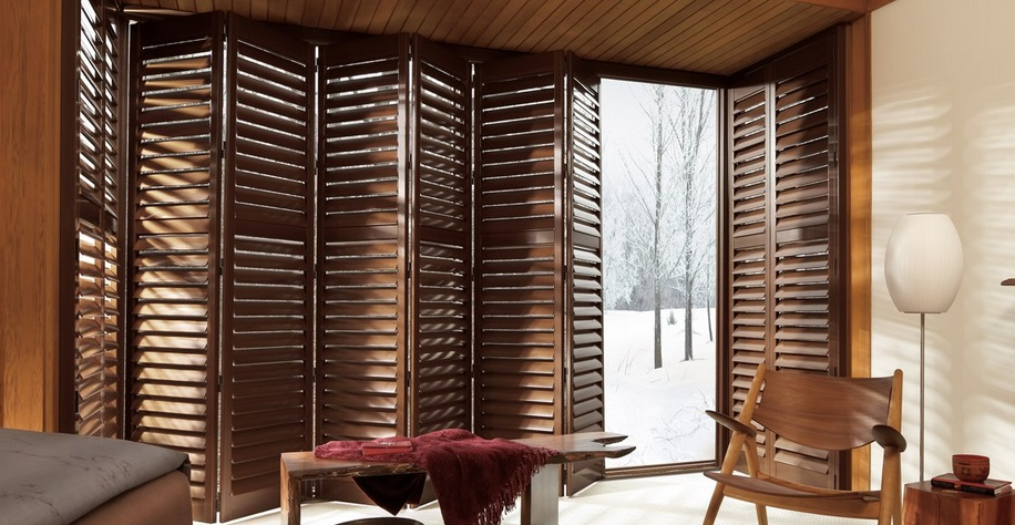 Pros and cons of wood shutters vs vinyl shutters graham 39 s and son for Vinyl vs wood exterior shutters