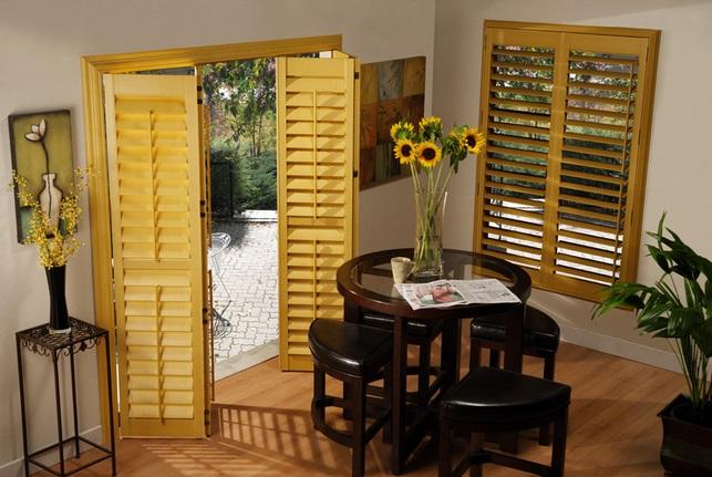 Window Treatments Cambridge
