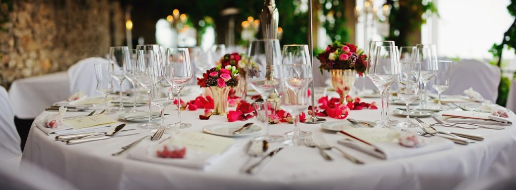 12 Elegant Dinner Party Decoration Ideas , Graham\u0027s and Son