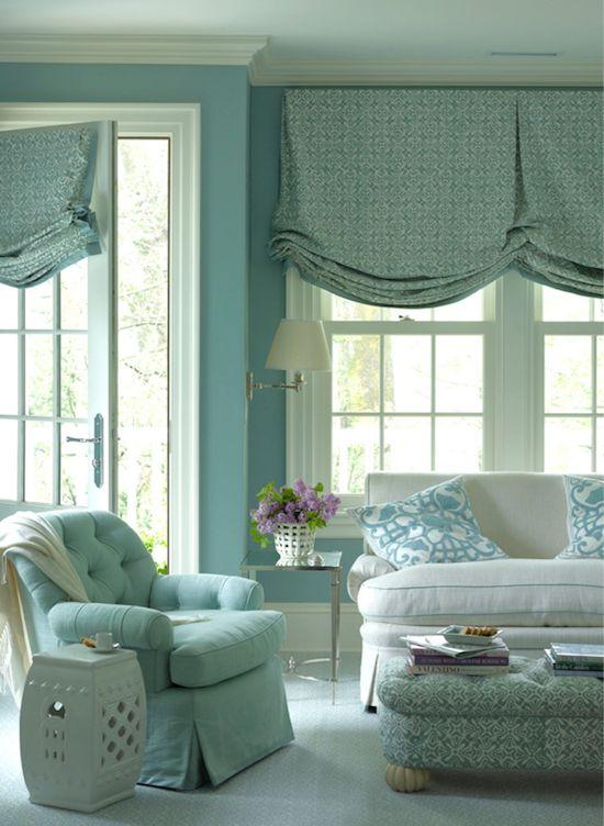 Latest blinds shutters window treatment trends 2018 - Latest window treatment trends ...