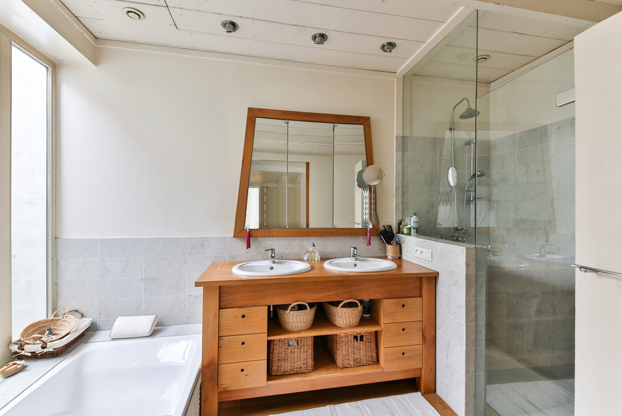 How Long Should A Bathroom Renovation Take