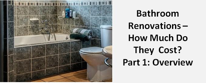 Bathroom Renovations - How Much Do They Cost - Graham's and Son on bathroom sinks product, bathroom windows, bathroom redo, bathroom pipe leak, bathroom showers, bathroom makeovers, bathroom mirrors product, bathroom repair, bathroom ideas, bathroom cabinets, bathroom paint, bathroom decor, bathroom light fixtures, bathroom storage, bathroom vanities product, bathroom color combinations, bathroom flooring, bathroom tile, bathroom design, bathroom doors,