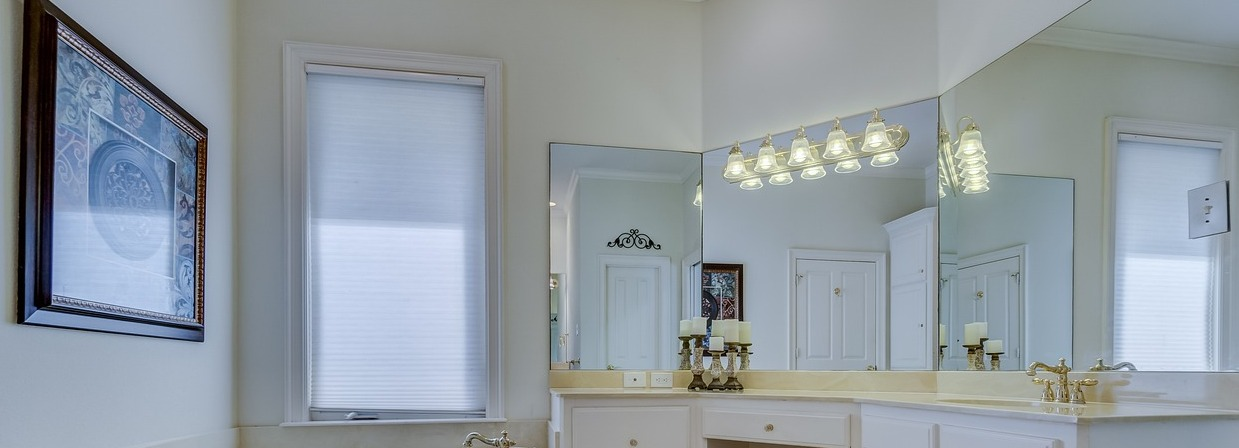 Bathroom renovations how much do they cost lighting - Cost to install bathroom light fixture ...