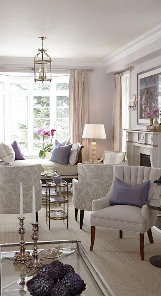 Living Room Trends 2018