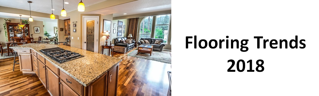 Flooring Trends 2018 - Graham's and Son