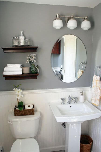 Simple Bathroom Designs For Small Spaces Graham S And Son