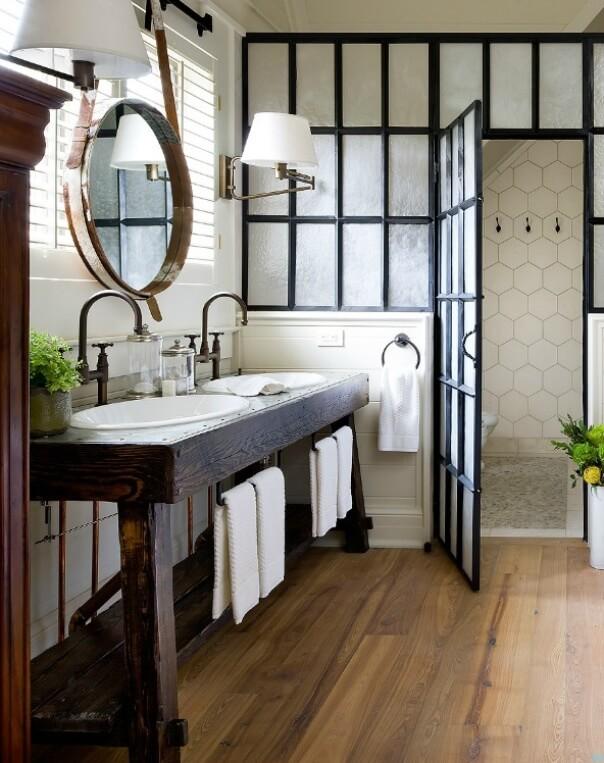 4 Fabulous Modern Farmhouse Bathroom Vanity Ideas 12 Graham S And Son