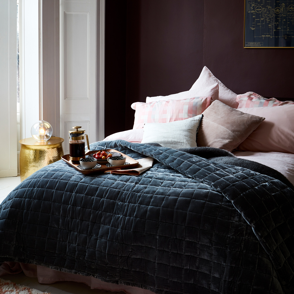 Bedroom Color Ideas Inspiration In 2019: Stylish Bedroom Trends 2019