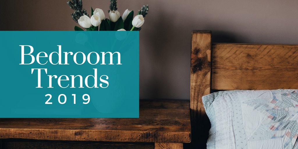 Stylish Bedroom Trends 2019 | Be Inspired by What\'s In ...