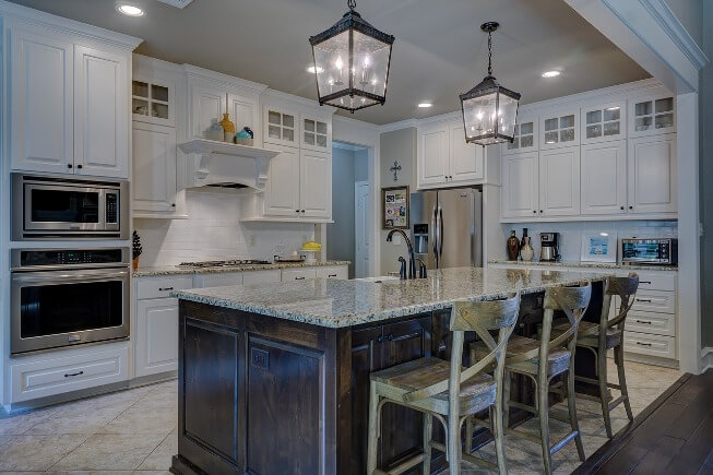 The Do S And Don Ts Of Choosing Kitchen Cabinet Paint Colours