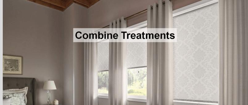 Window Treatment Trends In 2019