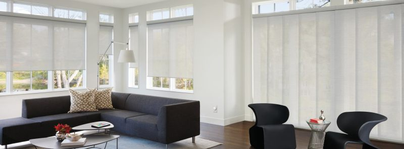 Window Treatment Trends In 2019 Graham S And Son