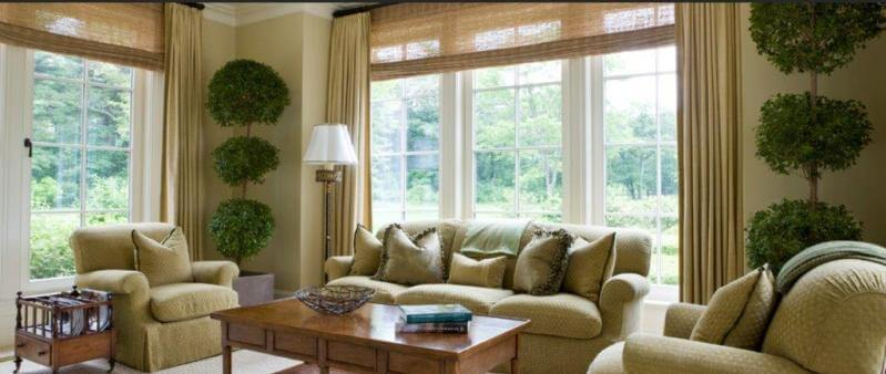 Window treatment trends in 2019 graham 39 s and son - Window treatment trends 2019 ...