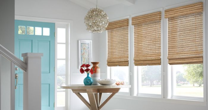 Most Popular Window Treatments 2019: The Best In Window Shades Trends 2019