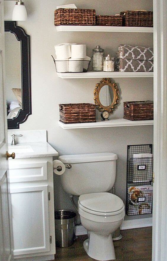 Simple Bathroom Designs for Small Spaces - Graham's and Son on Simple Bathroom Designs For Small Spaces  id=41748